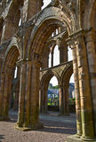Jedburgh Abbey Royalty Free Stock Image