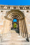 Jedburgh Abbey Stock Photos