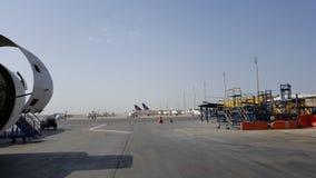 Jeddah Airpot Stock Photography
