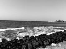 Jeddah Cornishe stock fotografie