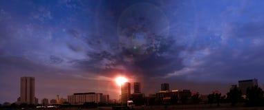 Jeddah, die Handelsmitte lizenzfreies stockfoto