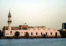 Jeddah Mosque royalty free stock images