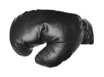 Jeden bokserska rękawiczka Zdjęcia Royalty Free