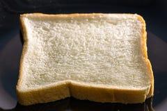 Jeden chlebowy plasterek Zdjęcie Royalty Free