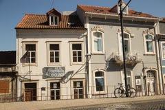 Jeden dorms Coimbra uniwersytet zdjęcia royalty free