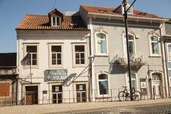 Jeden dorms Coimbra uniwersytet fotografia royalty free