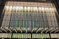 Jeden handlu światowego centrum w Nowy Jork Zdjęcia Stock