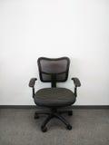 Jeden krzesło Fotografia Royalty Free