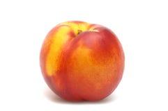 jeden nektaryna zdjęcie royalty free