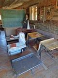 jeden pokój do szkoły Obrazy Royalty Free