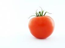 Jeden pomidor Zdjęcia Royalty Free