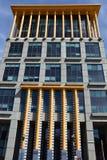 Jeden Portowy centrum w Camden Nowym - bydło zdjęcie royalty free