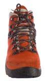 jeden but przedniej czerwonym gwiazd Zdjęcie Stock