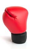 Jeden rękawiczka dla boksować Zdjęcie Stock