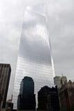 Jeden world trade center Miasto Nowy Jork Obraz Royalty Free