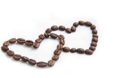 Jeder liebt Kaffee lizenzfreie stockfotografie