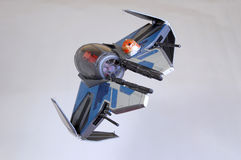 JEDI STARFIGHTER Images stock