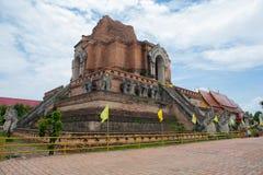 Jediluang świątynia Obrazy Royalty Free