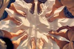 Jedność w różnorodności fotografia royalty free