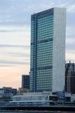 jednoczący budynków narody Zdjęcie Royalty Free