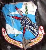 jednostka odznaki zdjęcie stock