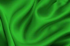 jedwab tła tkaniny Zdjęcie Stock