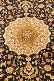 Jedwabniczy dywan zdjęcie royalty free