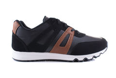 jedyny sport buta Obraz Royalty Free
