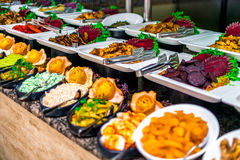 jedzenia Fotografia Stock
