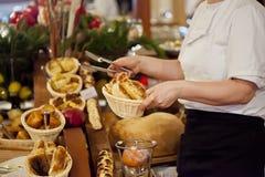 jedzenie Fotografia Stock