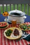 jedzenie. Zdjęcie Royalty Free