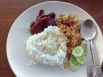 Jedzenie Fotografia Royalty Free