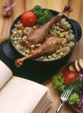 jedzenie Obraz Royalty Free