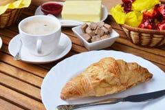 Jedzenie dla śniadania obraz royalty free