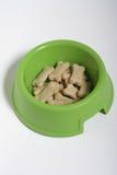 jedzenie dla psów Zdjęcia Royalty Free