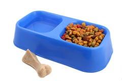jedzenie dla psów Obrazy Stock