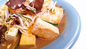 Jedzenie dla zdrowie Zdjęcie Stock