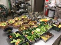 Jedzenie dla zoo zwierząt Zdjęcia Stock