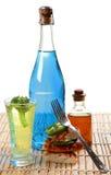 Jedzenie i napoje Zdjęcia Stock