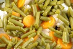 jedzenie naturalny Zdjęcie Royalty Free