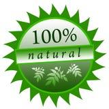 jedzenie naturalny Zdjęcie Stock