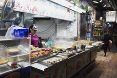 Jedzenie przekąsza fasta food fast food Zdjęcia Royalty Free