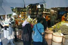 Jedzenie rynek Zdjęcie Stock