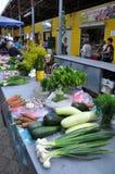 Jedzenie rynek w Chortkiv_8 Obraz Stock