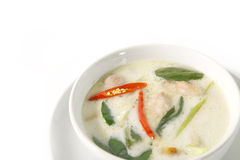 jedzenie tajlandzki Fotografia Royalty Free