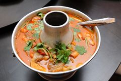 jedzenie tajlandzki Zdjęcie Royalty Free