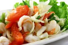 jedzenie tajlandzki Obraz Stock