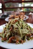 jedzenie tajlandzki Obrazy Royalty Free