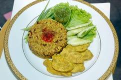 jedzenie tajlandzki Zdjęcia Stock