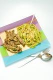 jedzenie we włoszech obrazy royalty free